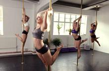 pole people studio